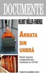 Armata Din Umbra - Helmut Muller-Enbergs