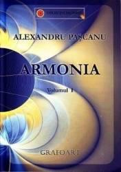 Armonia Vol.1 - Alexandru Pascanu