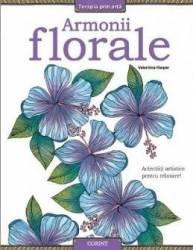 Armonii florale - Valentina Harper