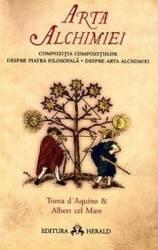 Arta alchimiei - Toma D Aquino Albert cel Mare title=Arta alchimiei - Toma D Aquino Albert cel Mare