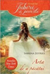 Arta de a pacatui - Sabrina Jeffries