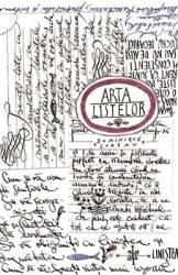 Arta listelor - Dominique Loreau Carti