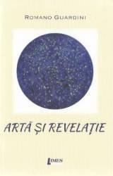 Arta si revelatie - Romano Guardini