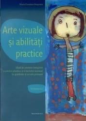 Arte vizuale si abilitati practice - Manual - Sem.1 - Maria Cosmina Dragomir