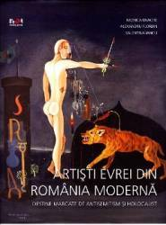 Artisti evrei din Romania moderna - Monica Enache Alexandru Florian Valebtina Iancu