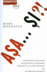 Asa... Si - Mark Magnacca