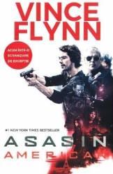 Asasin American - Vince Flynn
