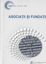Asociatii si fundatii