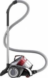 Aspirator Dirt Devil Dd5254-3 800w 1.8l Filtru Hepa Clasa A Tub Telescopic Gri