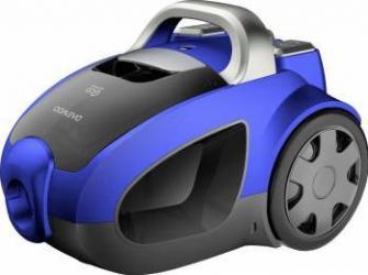 Aspirator fara sac Daewoo RCC-230L 1590W 2.5L Filtru HEPA Albastru Aspiratoare