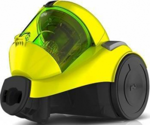 Aspirator fara sac Dirt Devil Popster 1.5L 800W Tub Telescopic Verde