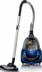 Aspirator fara sac Philips PowerPro Compact FC932609 1.5L 750W Albastru