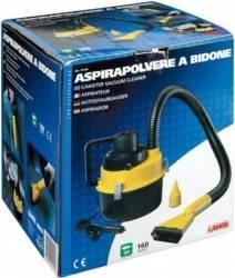 Aspirator vacuum canistra 160 W Lampa Cosmetica si Detergenti Auto