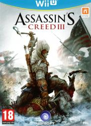 Assassins Creed 3 WII U Jocuri