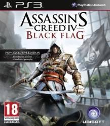Assassins Creed 4 Black Flag Essentials - PS3