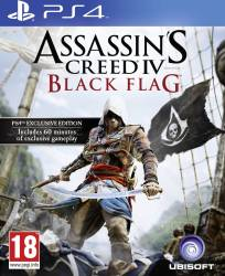Assassins Creed 4 Black Flag PS4 Jocuri