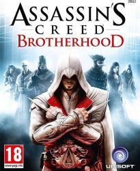Assassins Creed Brotherhood PC