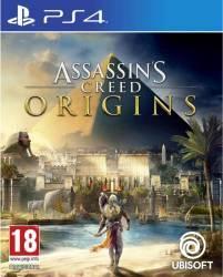 Assassins Creed Origins - PS4 Jocuri