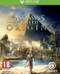 Assassins Creed Origins - Xbox One Jocuri
