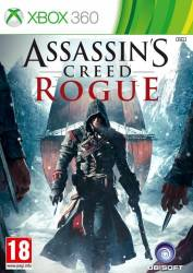 Assassins Creed Rogue Classics - Xbox 360 Jocuri