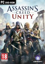 Assassins Creed Unity - PC