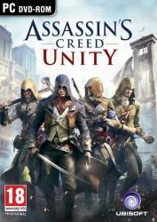 Assassins Creed Unity - PC Jocuri
