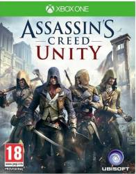 ASSASSINS CREED UNITY GREATEST HITS - XBOX ONE