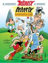Asterix viteazul gal - Rene Goscinny Albert Uderzo Carti