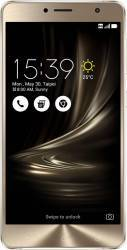 Telefon Mobil Asus Zenfone 3 Deluxe Dual SIM 64GB LTE 4G ZS550KL Argintiu Telefoane Mobile