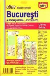 Atlas Bucuresti