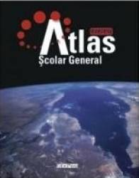 Atlas scolar general