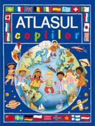 Atlasul copiilor Corint numar pagini 44