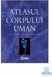 Atlasul corpului uman - Peter Abrahams