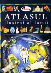 Atlasul ilustrat al lumii Carti
