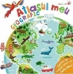 Atlasul meu geografic