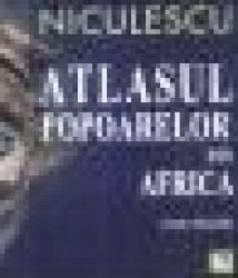 Atlasul popoarelor din Africa - Jean Seller Carti