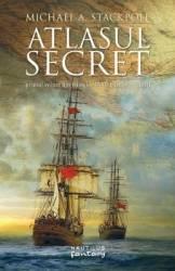 Atlasul secret - Michael A. Stackpole