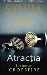 Atractia reed - Sylvia Day