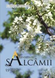 Au innebunit Salcamii - Florina Mamina
