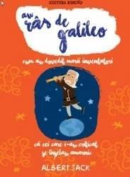 Au ras de Galileo - Albert Jack