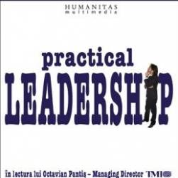Audiobook CD - Practical Leadership Carti