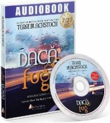 Audiobook Daca fug - Terry Blackstock Carti