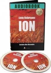 Audiobook. Ion - Liviu Rebreanu lectura Nae Alexandru