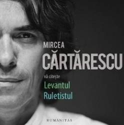 Audiobook Mircea Cartarescu va citeste