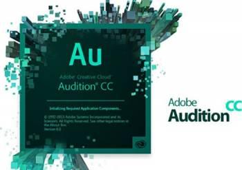 Audition CC Windows-MAC Multi-EU Languages 1 PC 1 An Licensing Subscription