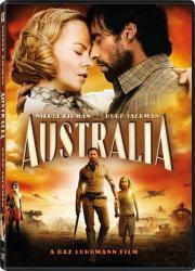 Australia DVD 2008 Filme DVD
