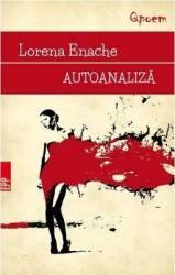 Autoanaliza - Lorena Enache