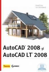 Autocad 2008 Si Autocad Lt 2008 - David Frey