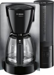 Cafetiera Bosch TKA6A643 1.25L 1200W Negru Resigilat Cafetiere