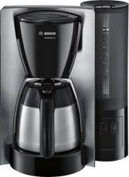 Automat pentru cafea Bosch TKA6A683 1L 1200W  Negru Cafetiere